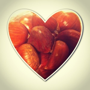 Chestnuts!
